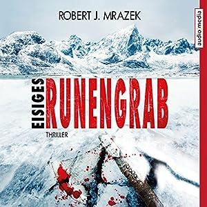 Eisiges Runengrab Hörbuch