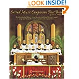 Sacred Music Companion Fact Book