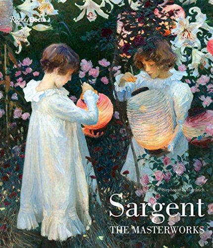Sargent The Masterworks [Herdrich, Stephanie L.] (Tapa Dura)