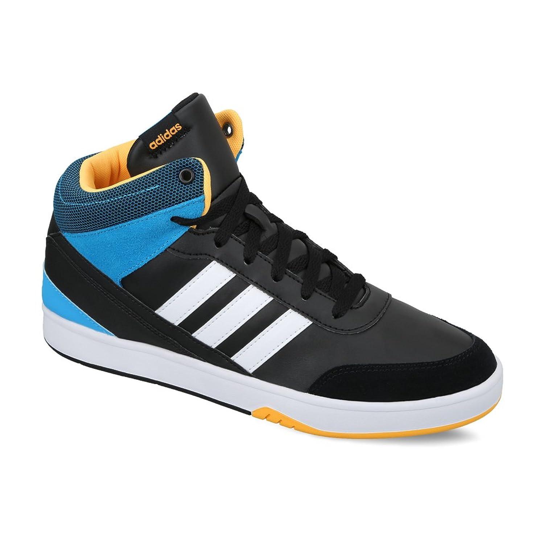 adidas neo skate orange