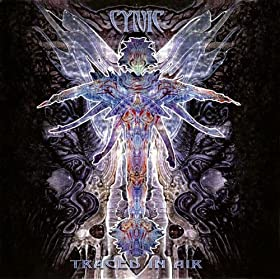 Cynic - Traced In Air