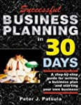 Successful Business Planning in 30 Da...