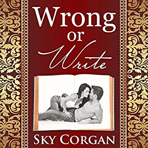 Wrong or Write Audiobook