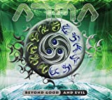 [GEOCD017] - Beyond Good & Evil(Goa, Psytrance, Acid Techno, Progressive House, Hard Dance, Nu-NRG, Trip Hop, Chillout, Dubstep Anthems)