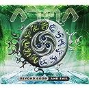 [GEOCD017] - Beyond Good & Evil(Goa, Psytrance, Acid Techno, Progressive House, Hard Dance, Nu-NRG, Trip Hop, Chillout, Dubstep Anthems)