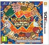 Inazuma Eleven 3 - Bomb Blast (Nintendo 3DS)