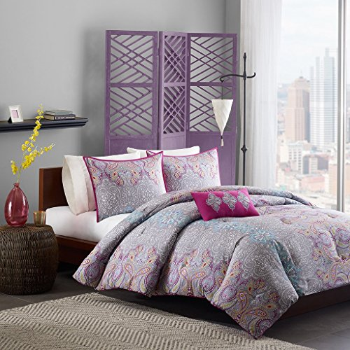 Comforter Girls Teen Bedding Set