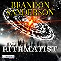 Der Rithmatist Audiobook by Brandon Sanderson Narrated by Detlef Bierstedt