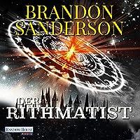 Der Rithmatist Hörbuch von Brandon Sanderson Gesprochen von: Detlef Bierstedt