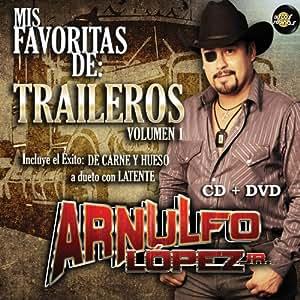 Mis Favoritas de Los Traileros