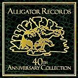 アリゲーター・レコード 栄光の40周年コレクション [解説/歌詞付]