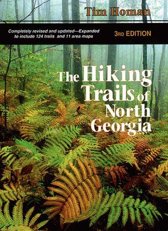 Hiking Trails of North Georgia