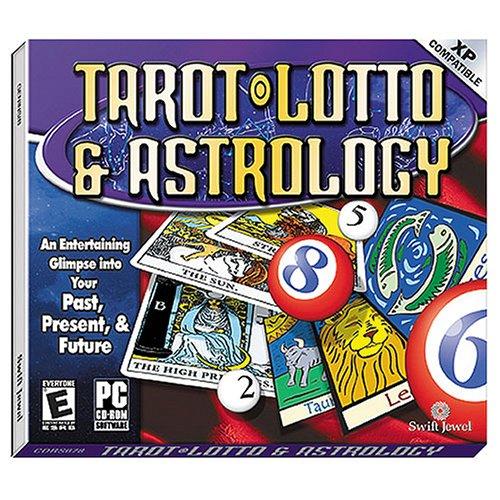 COSMI Tarot Astrology  Lotto WindowsB000099SIQ : image