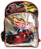 Hotwheels Deluxe Back Pack