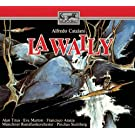 Catalini: La Wally - Gesamtaufnahme