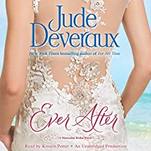 Ever After: A Nantucket Brides Novel, Book 3 (       UNABRIDGED) by Jude Deveraux Narrated by Kirsten Potter
