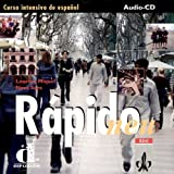 img - for Rapido Neu. Lehrbuch. CD. Curso intensivo de espanol. (Lernmaterialien) book / textbook / text book