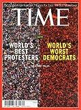 Time Asia July 22, 2013 (単号)