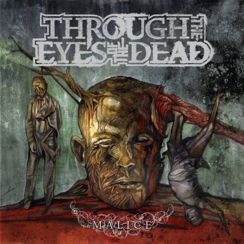 THE EYES OF THE DEAD: Through the Eyes of the Dead (Malice): Music
