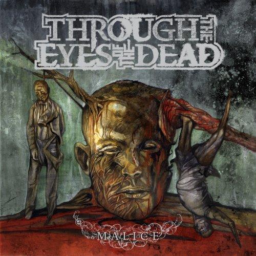 Amazon.com: THROUGH THE EYES OF THE DEAD: Through the Eyes of the Dead