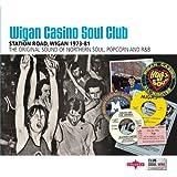 Club Soul Vol.5 -Wigan Casino Soul Club: 1973-'81