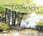 Creating Textured Landscapes with Pen...
