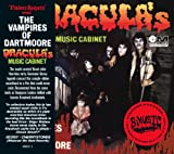 Dracula's Music Cabinet (Ocrd)