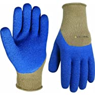 Wells Lamont 512M Latex-Coated Knit Glove