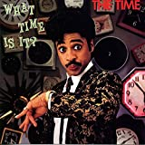 What Time Is It? [Ltd.Edition]