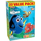 Kellogg's Disney Nemo Fruit Flavored Snacks, 16 Ounce