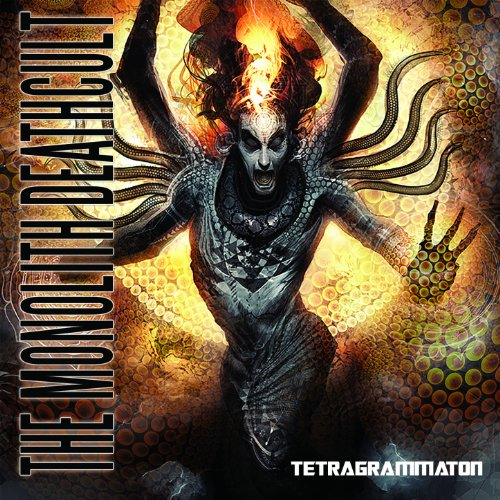 The Monolith Deathcult-Tetragrammaton-CD-FLAC-2013-VENOMOUS Download