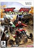 MX vs ATV: Untamed (Wii)