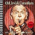 Old Jewish Comedians: A BLAB! Storybook