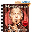 Old Jewish Comedians: A BLAB! Storybook