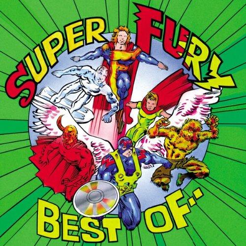 Fury in the Slaughterhouse - Super: Best of Fury in the Slaughterhouse - Zortam Music
