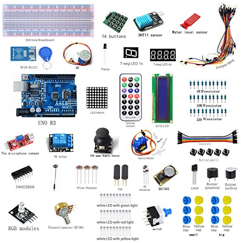 20 Arduino projects of 2012 Nudatech