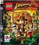 LEGO Indiana Jones (PS3)