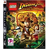 LEGO Indiana Jones (PS3)by Activision