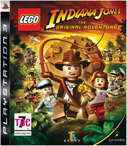 Analisis Lego Indiana Jones Ps4 Playstation 4