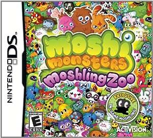 Moshi Monsters - Nintendo DS
