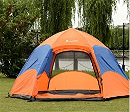 Tip-top Storereg Instant Beach Star Tent