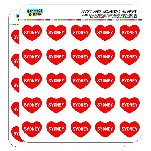 1-scrapbooking-crafting-stickers-i-love-heart-names-male-s-sher-sydney-by-graphics-and-more