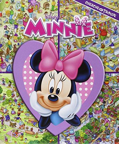 Minnie (Cherche et trouve)