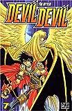 echange, troc Myoshi Yuki - Devil Devil, tome 7
