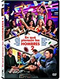 En Qué Piensan Los Hombres 2 [DVD]
