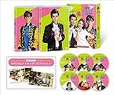 恋にオチて!俺×オレ〈台湾オリジナル放送版〉DVD-BOX 3[DVD]