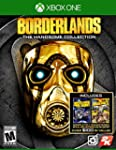Borderlands: The Handsome Collection...