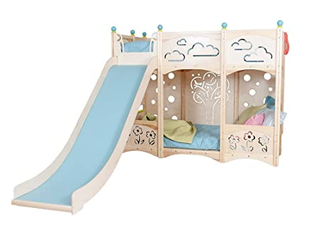 Rhapsody Bed Cedarworks Rhapsody Loft Bed