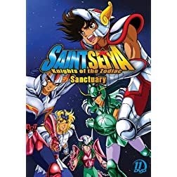 Saint Seiya: Sanctuary Classic Complete Collection