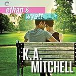 Ethan & Wyatt: Getting Him Back; Boyfriend Material; Relationship Status   K. A. Mitchell